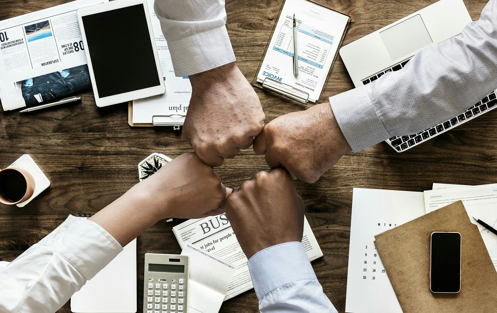 Meeting Agreement