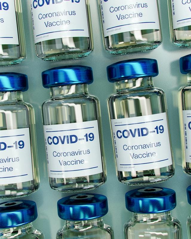 Covid 19 Vaccine Supply Chain Agreement